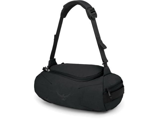 Osprey Trillium 30 Duffel Bag, black